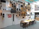 Wunderkammer Frascati-Café