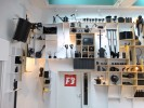 Wunderkammer Frascati-Cafe